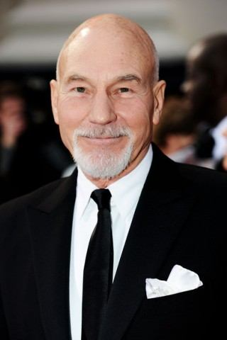 Patrick Stewart Height - Weight