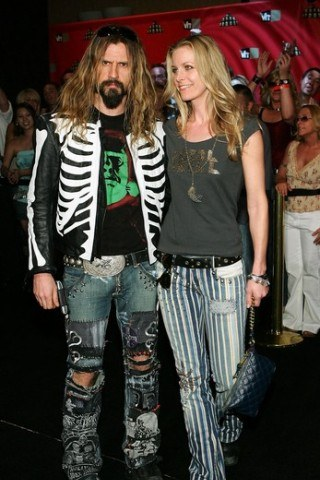 Discover Sheri Moon Zombie Height