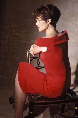 Sigourney Weaver Height, Weight