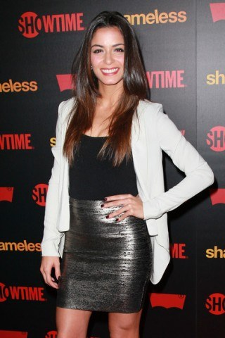 Stephanie Fantauzzi height and weight
