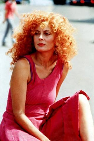 Susan Sarandon height and weight