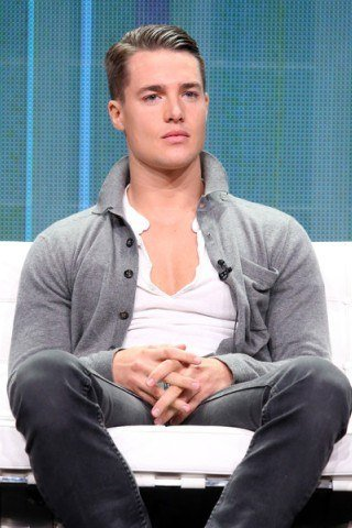 Discover Alexander Dreymon Height