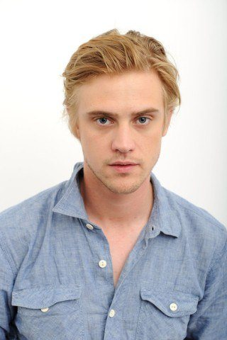 Boyd Holbrook height and weight