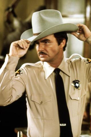 Burt Reynolds Height - Weight
