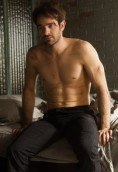Charlie Cox height and weight