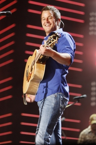 Easton Corbin Height - Weight