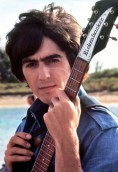 George Harrison height and weight