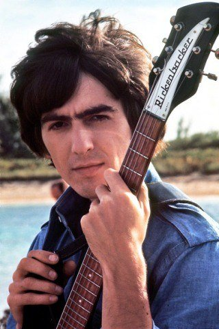 George Harrison Height - Weight