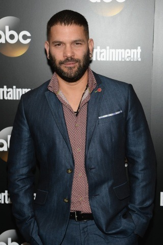 Guillermo Diaz Height Weight