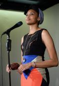 Imany height and weight
