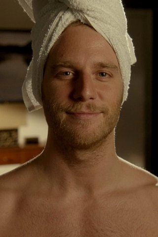 Jake McDorman height and weight