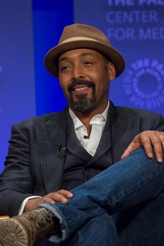 Jesse L. Martin Height – Weight
