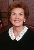 Judge Judy height and weight
