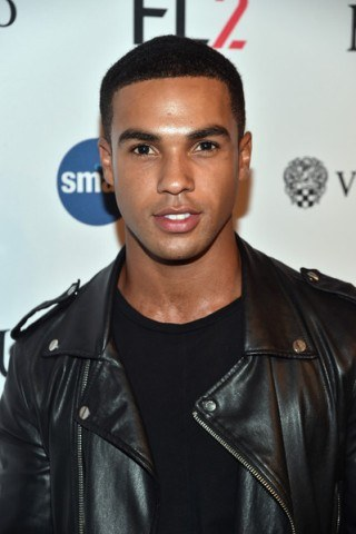 Lucien Laviscount height and weight 2016