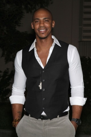 Mehcad Brooks Height, Weight