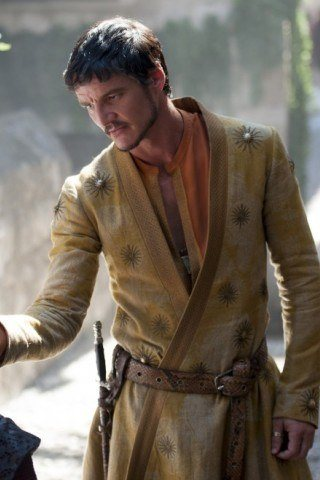 Pedro Pascal height and weight