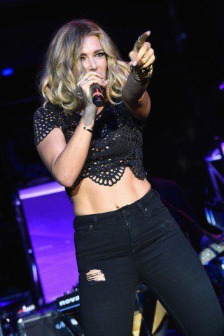 Rachel Platten Height - Weight