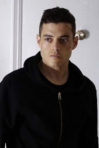 Mr. Robot (TV series) © USA Network