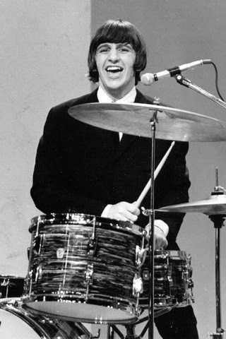 Ringo Starr Height - Weight