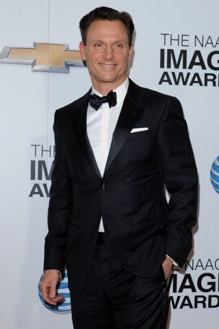 Tony Goldwyn height and weight