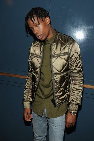 Travi$ Scott Height - Weight