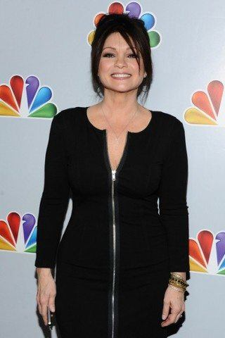 Valerie Bertinelli height and weight