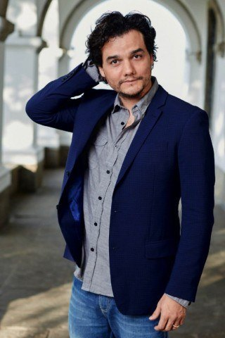 Wagner Moura height and weight