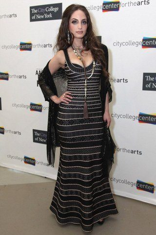 Alexa Ray Joel Height, Weight