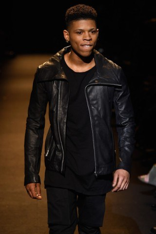 Bryshere Y. Gray height and weight