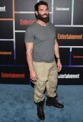 Dan Bilzerian height and weight