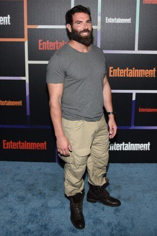 Dan Bilzerian height and weight