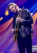 Hozier height and weight