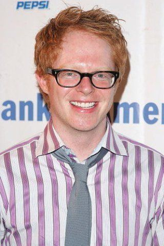 Jesse Tyler Ferguson height and weight