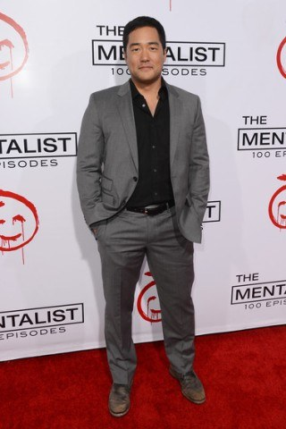 Tim Kang height and weight