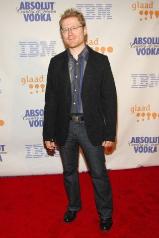 Anthony Rapp height and weight
