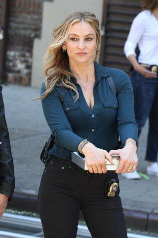 Drea de Matteo Height – Weight