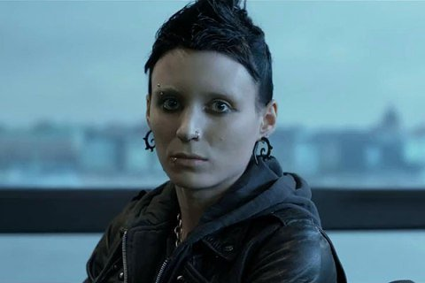 Rooney Mara height and weight