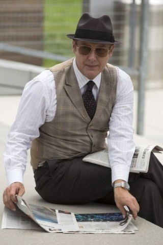 James Spader height and weight