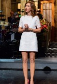 Kristen Wiig height and weight