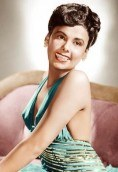 Lena Horne height and weight