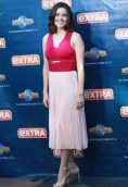 Megan Boone height and weight