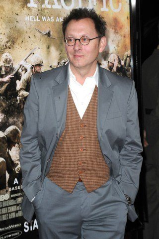 Michael Emerson height and weight