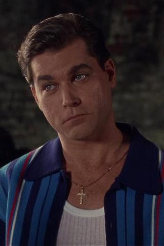 Ray Liotta height and weight