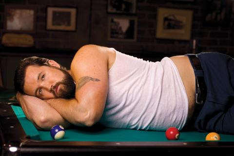Rob McElhenney Weight Gain & Loss
