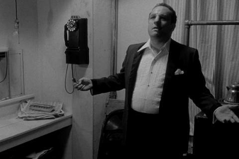 Robert De Niro Height – Weight
