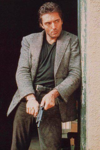 Armand Assante height and weight