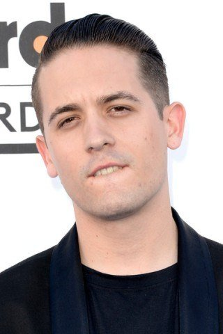 G Eazy height and weight 2016