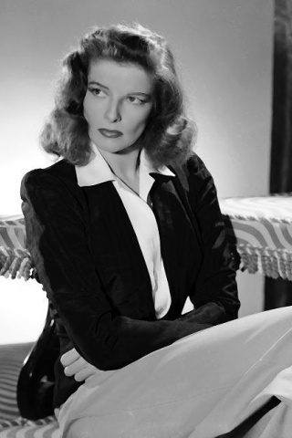 Katharine Hepburn Height, Weight