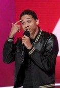 Lil Bibby height and weight