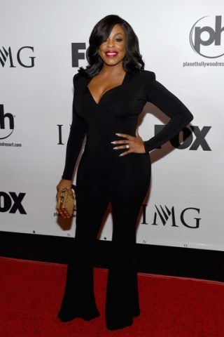 Niecy Nash Height - Weight